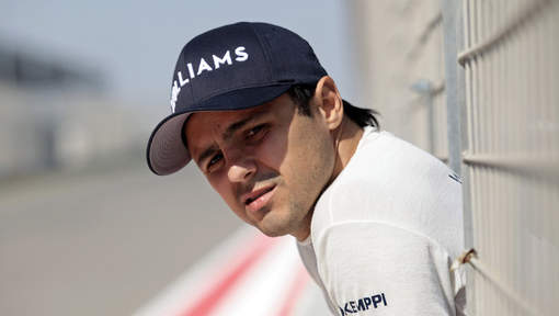 F1-2014-Portrait-FELIPE-MASSA-pilote-WILLIAMS