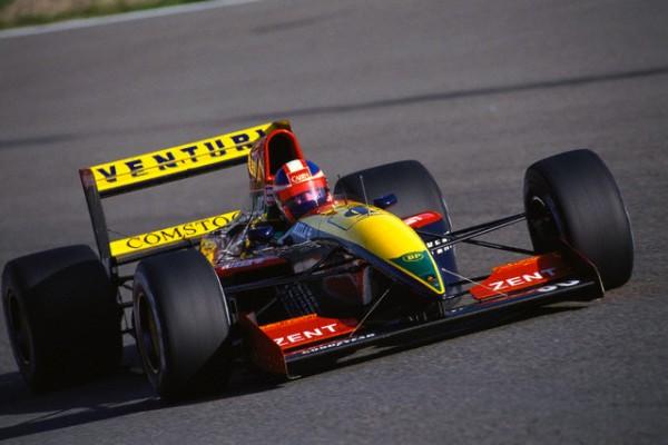 F1-Ukyo-Katayama-Larrousse-Lamborghini-Spa-92