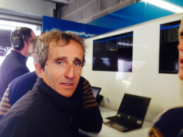 FORMULE-2-2014-Alain-PROST-Stand-E-Dams -