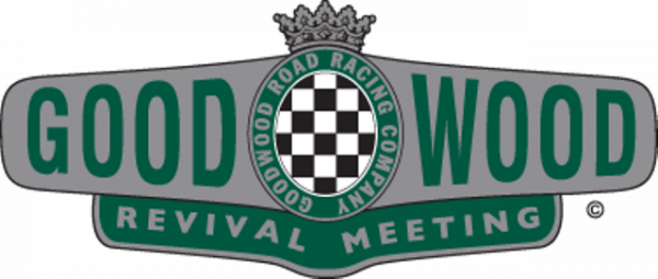 GOODWOOD REVIVAL 2014- LOGO