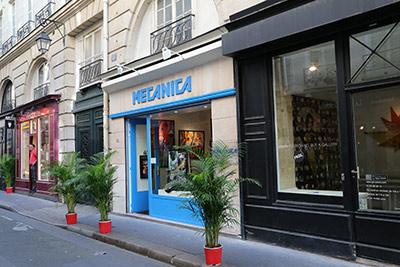 MECANICA-La-Galerie Rue de VERNEUIL à PARIS