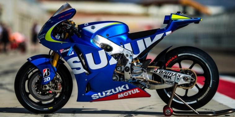 moto gp equipe 2015