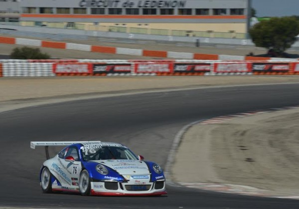 PORSCHE-CARRERA-CUP-2014-LEDENON-Laurent-PASQUALI-Photo-Antoine-CAMBLOR.
