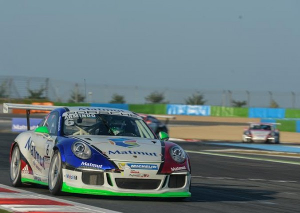PORSCHE-CARRERA-CUP-2014-MAGNY-COURS-ARMINDO-Photo-Antoine-CAMBLOR