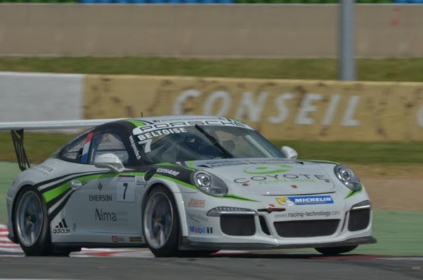 PORSCHE-CARRERA-CUP-2014-MAGNY-COURS-BELTOISE-VINCENT-Photo-Antoine-CAMBLOR