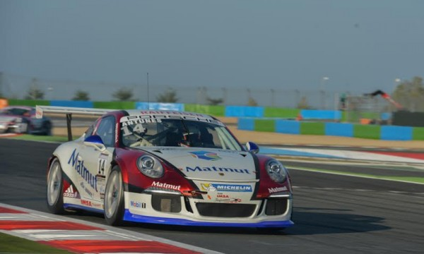 PORSCHE-CARRERA-CUP-2014-MAGNY-COURS-Jimmy-ANTUNES-Photo-Antoine-CAMBLOR