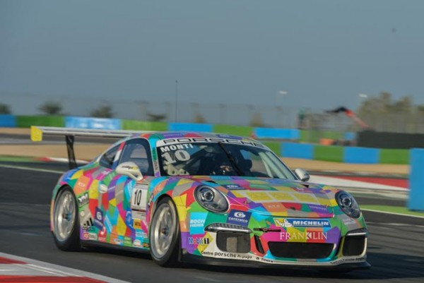 PORSCHE-CARRERA-CUP-2014-MAGNY-COURS-MONTI-Photo-Antoine-CAMBLOR