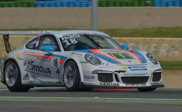 PORSCHE-CARRERA-CUP-2014-MAGNY-COURS-Steven-PALETTE-Photo-Antoine-CAMBLOR.