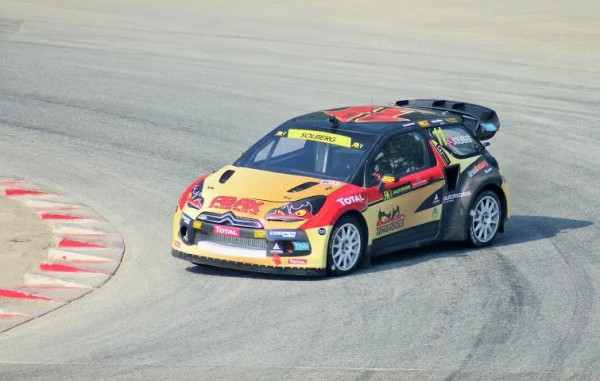 Rallycross-2014-Peter-Solberg-