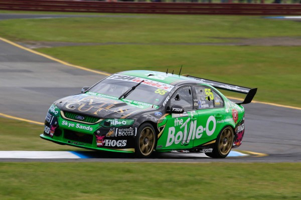 V8-SUPERCAR-2014-SANDOWN-500-David-REYNOLDS-et-Dean-CANTO.