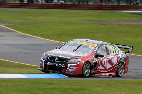 V8-SUPERCAR-2014-SANDOWN-500-Fabian-COULTHARD-et-Luke-YOULDEN