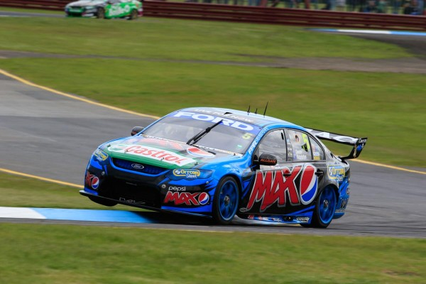V8-SUPERCAR-2014-SANDOWN-500-Mark-WINTERBOTTOM-et-Steve-OWEN