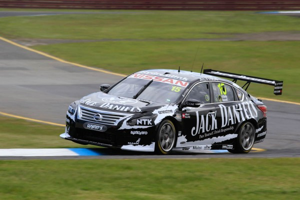V8-SUPERCAR-2014-SANDOWN-500-Rick-KELLY-et-David-RUSSELL