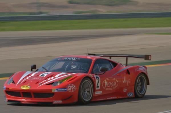 VdeV-2014-MOTORLAND-GT-Ferrari-N°2-Pilotes-Pagny-Jean-Paul-Perrier-Thierry-Bouvet-Jean-Bernard-Photo-Antoine-CAMBLOR