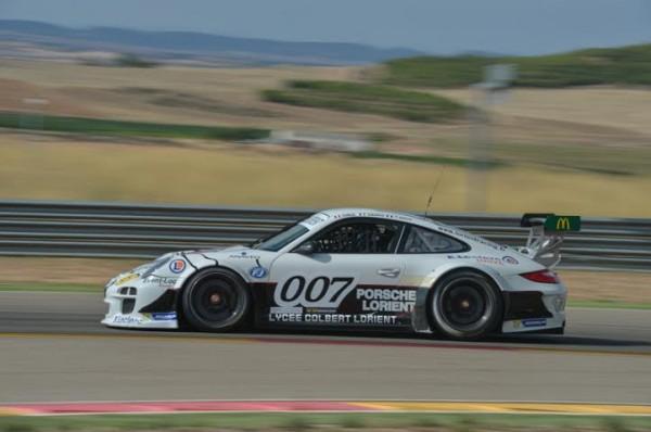 VdeV-2014-MOTORLAND-GT-Porsche-N°-007-Pilotes-Ancel-Frederic-Blasco-Gilles-Photo-Antoine-CAMBLOR