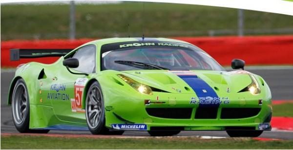 WEC-2014-AUSTIN-La-FERRARI-F458-KROHN-Racing.