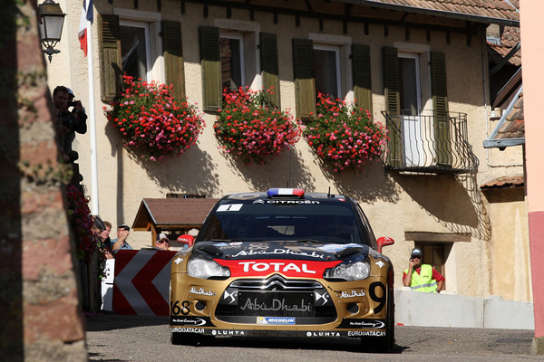 WRC-2013-ALSACE-LOEB-ELENA-dernier-rallye