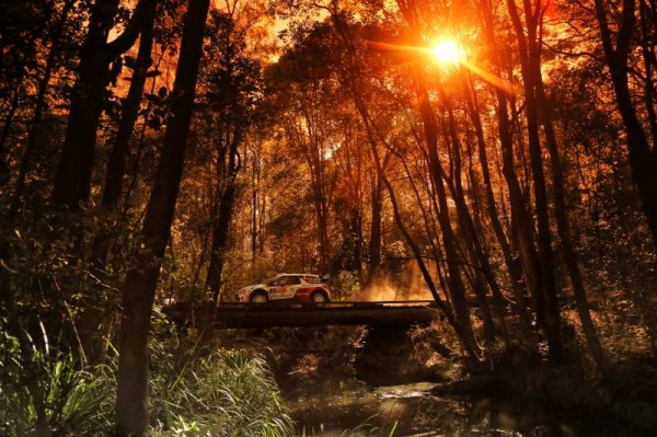 WRC-2014-AUSTRALIE-DS3-CITROEN-DE-MEEKE
