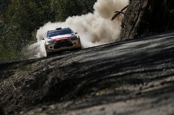 WRC-2014-AUSTRALIE-DS3-Mads-OSTBERG.