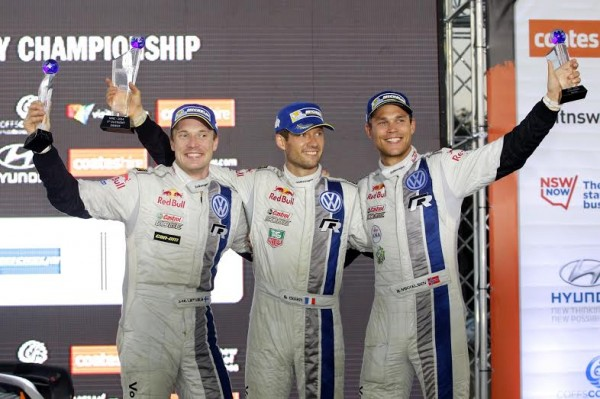 WRC-2014-AUSTRALIE-LE-TEAM-VW-CHAMPION-DU-MONDE-DES-CONSTRUCTEURS.