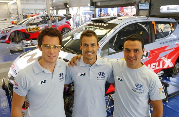WRC-2014-HYUNDAI-Neuville-Sordo-Bouffier