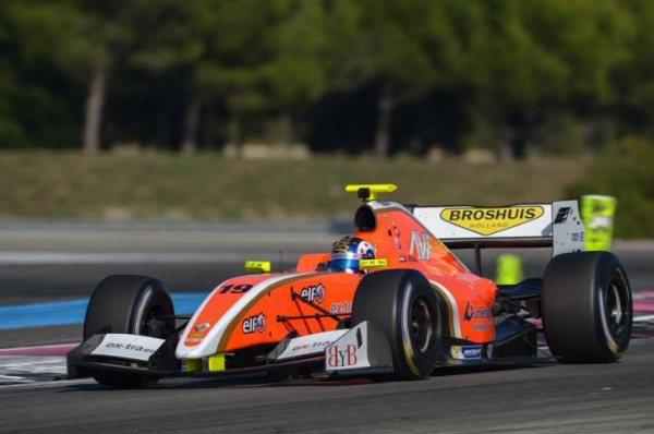 WSR-2014-PAUL-RICARD-Beitske-VISSER-Team-AVF-Photo-Antoine-CAMBLOR