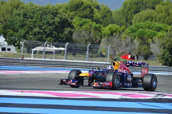 WSR-2014-PAUL-RICARD-DAVID-COULTHARD-Démonstration-au-volant-de-la-F1-RED-BULL-RENAULT-Photo-Max-MALKA.