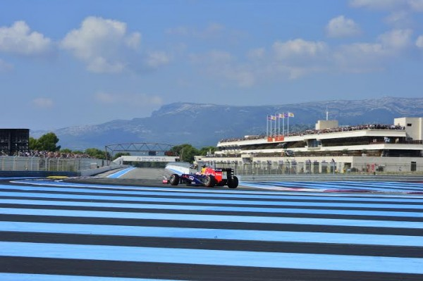 WSR-2014-PAUL-RICARD-DAVID-COULTHARD-Démonstration-au-volant-de-la-monoplace-F1-RED-BULL-RENAULT-Photo-Max-MALKA