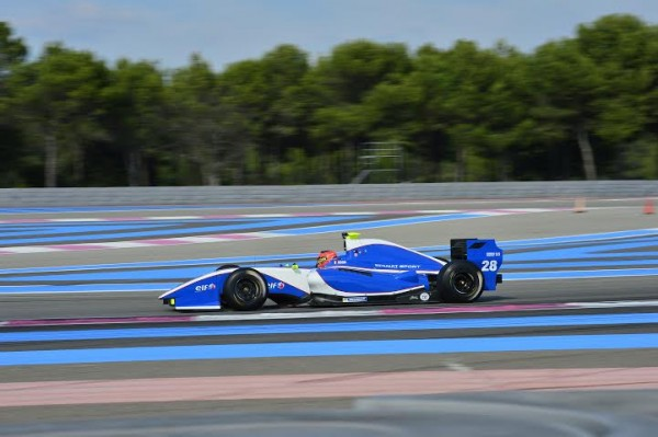 WSR-2014-PAUL-RICARD-Esteban-OCON-Equipe-COMTEC-Photo-Max-MALKA.
