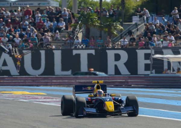 WSR-2014-PAUL-RICARD-Pierre-GASLY-dans-la-seconde-course-Photo-Antoine-CAMBLOR