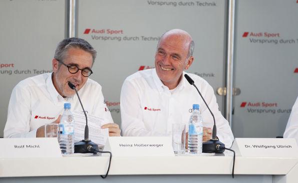 Audi-Sport-TT-Cup-Heinz-Hollerweger-et-Dr-Wolfgang-Ullrich-annoncent-la-creation