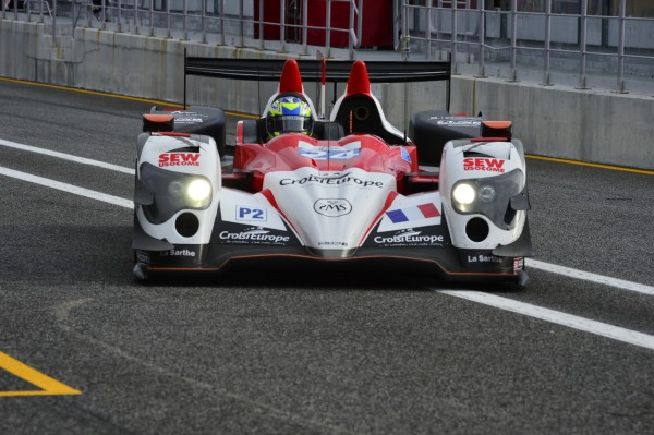 ELMS-2014-ESTORIL-ORECA-LOEB