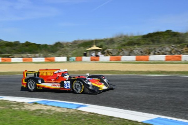 ELMS-2014-ESTORIL-ORECA-equipe-Suisse-RACE-Performance-Photo-Max-MALKA