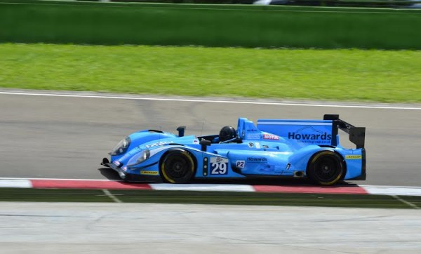 ELMS-2014-IMOLA-MORGAN-Team-PEGASUS-Photo-Max-MALKA.