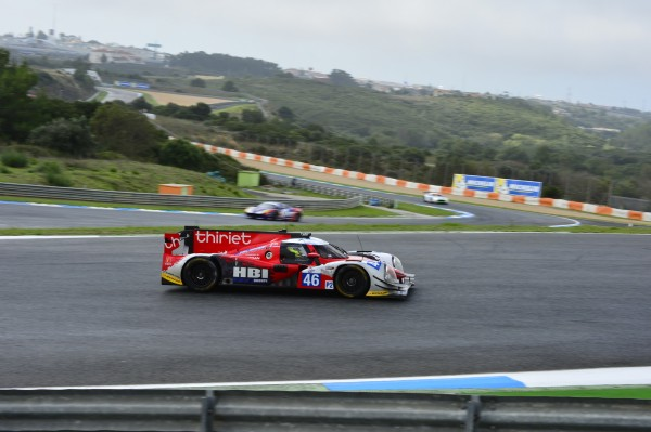 ELMS 2014 JEREZ - La LIGIER THIRIET - Photo Max MALKA