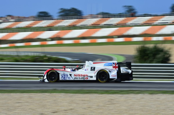 ELMS 2014 JEREZ - ZYTEK SN 11- Team GREAVES Motorsport -Photo Max MALKA