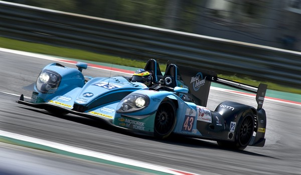 ELMS-2014-Pierre-RAGUES-et-la-MORGAN-du-Team-MORAND