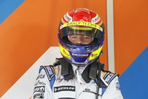 ELMS-2014-RED-BULL-RING-Nelson-PANCIATICI-apres-son-relais-Photo-Eric-REGOUBY