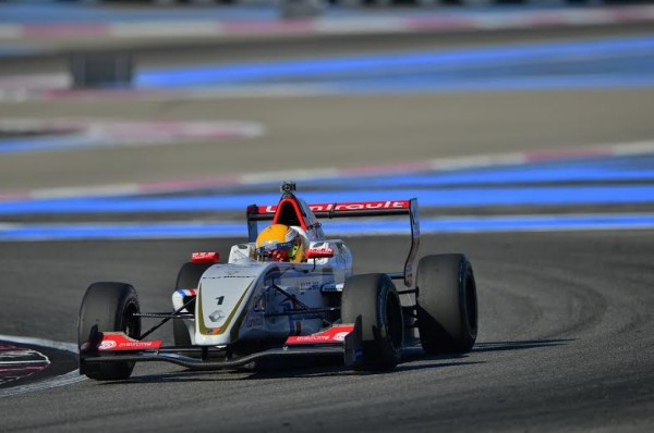 EUROCUP-FORMULE-RENAULT-2014-PAUL-RICARD-ANTHOINE-HUBERT-Photo-Max-MALKA