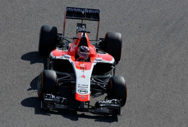 F1-2014-BAHREIN-Max-CHILTON-et-la-MARUSSIA.