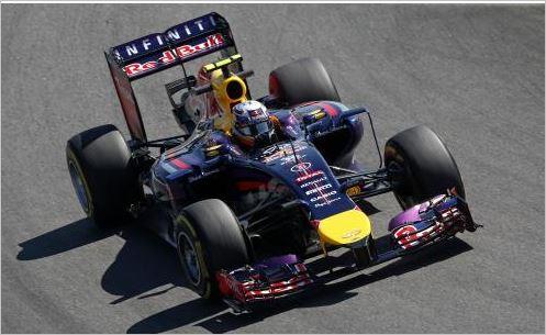 F1-2014-HOCKENHEIM-RED-BULL-RENAULT-VETTE