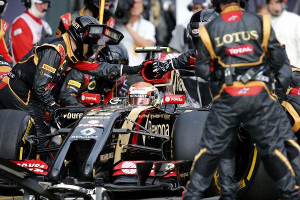F1-2014-MELBOURNE-ROMAINN-GROSJEAN-LOTUS-RENAULT.