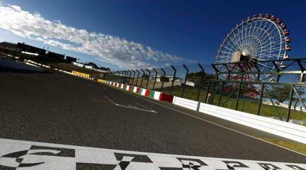 F1 2014  SUZUKA