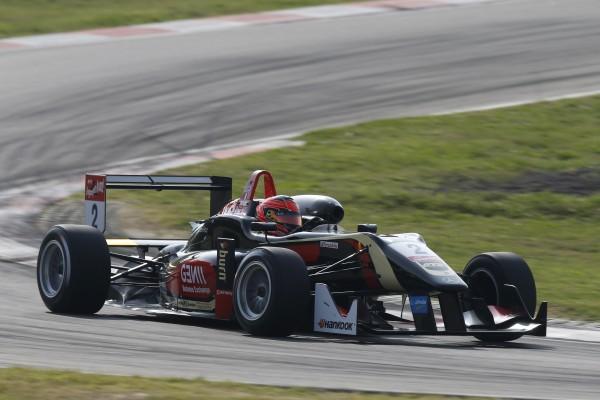 F3 2014 IMOLA Esteban OCON