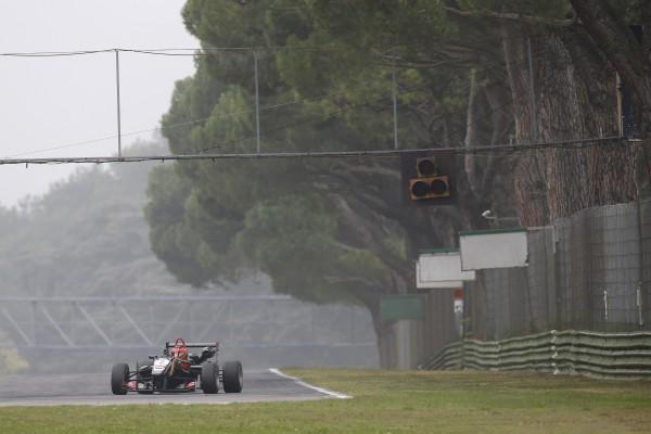 F3 2014 IMOLA Esteban OCON PREMA POWERTEAM