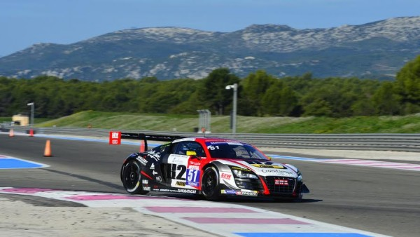 GT-TOUR-2014-PAUL-RICARD-AUDI-Team-SEB-LOEB-Racing-N°51-Photo-MAX-MALKA