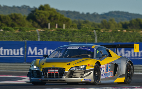 GT-TOUR-2014-PAUL-RICARD-Audi-R8-LMS-N°51-BUFFIN-SANDSTROM-Photos-Antoine-CAMBLOR