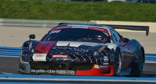 GT-TOUR-2014-PAUL-RICARD-FERRARI-Team-DUQUEINE-Photo-ANTOINE-CAMBLOR