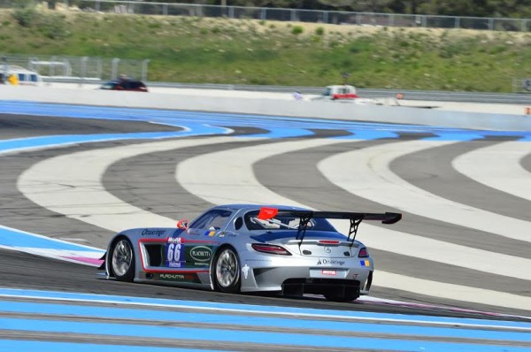 GT-TOUR-2014-PAUL-RICARD-LA-MERCEDES-du-TEAM-PLACHUTTA-Photo-MAX-MALKA