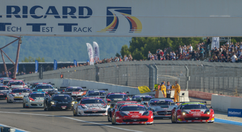 GT-TOUR-2014-PAUL-RICARD-Le-depart-de-la-Course-1-Photo-Antoine-CAMBLOR